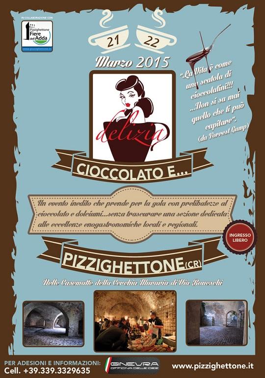 Delizia 2015 Pizzighettone (CR)