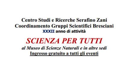 Scienza per Tutti