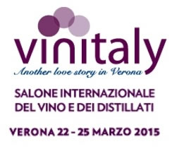 Vinitaly 2015 a Verona