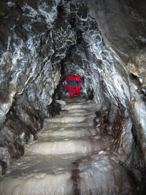 Visite Guidate all'Antica Miniera 4 Ossi di Pisogne