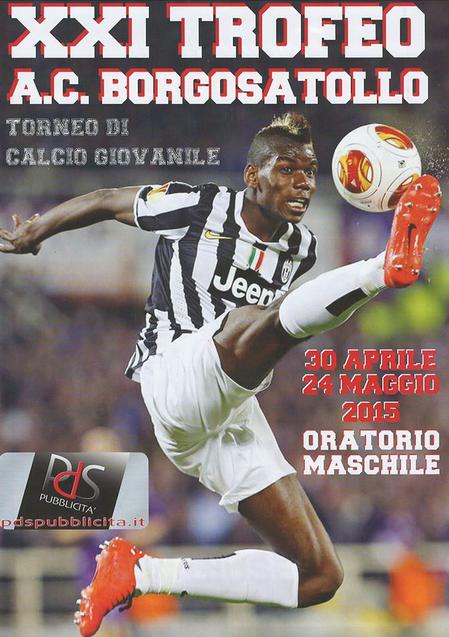 21 Trofeo A.C. Borgosatollo