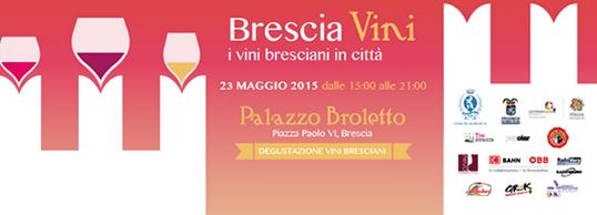 Brescia Vini 2015