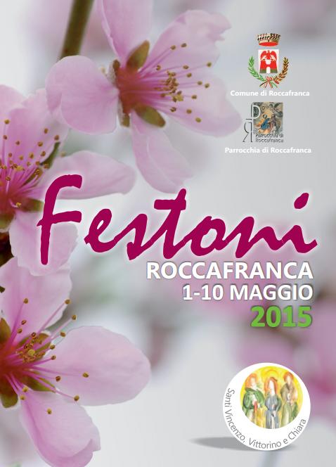 Festoni 2015 a Roccafranca