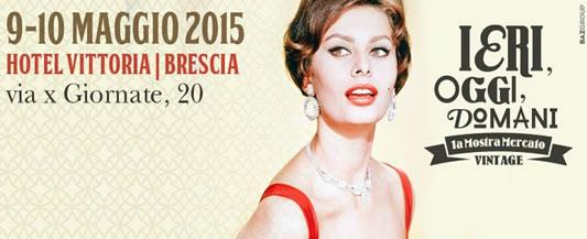Ieri Oggi Domani a Brescia