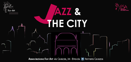 Jazz e The City