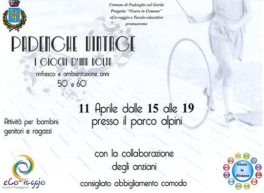 Padenghe Vintage