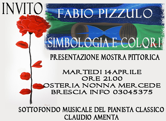 Presentazione Mostra a Brescia