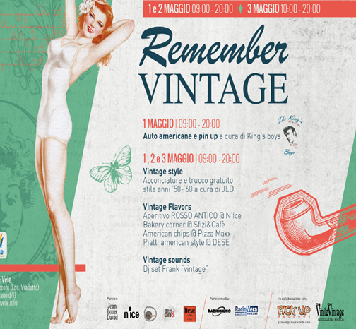 Remember Vintage a Desenzano