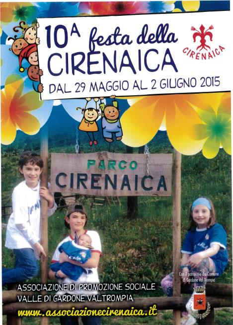 10 Festa della Cirenaica a Gardone Val Trompia