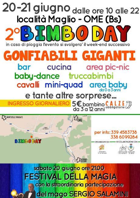 2 Bimbo Day a Ome