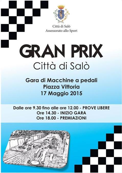Gran Prix a Salò