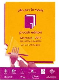 Piccoli Editori a Mantova