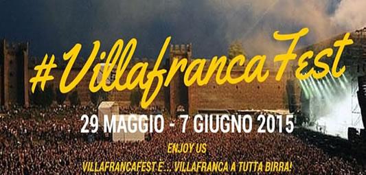 Villafranca Fest 2015 VR
