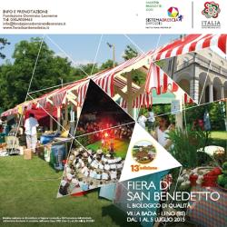 13 Fiera di San Benedetto a Leno