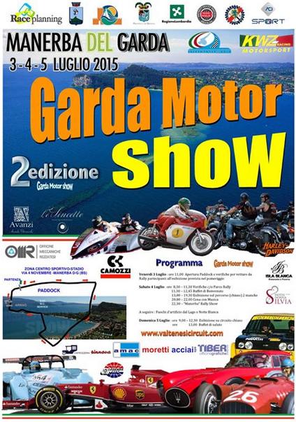 2 Garda Motor Show a Manerba