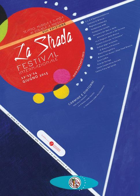 8 La Strada Festival a Brescia