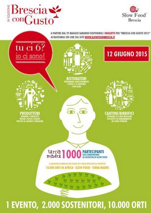 Brescia Con Gusto 2015