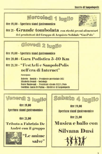 FestAcli S Polo 2015