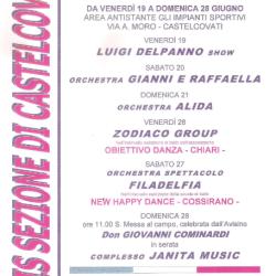 10 Festa Avis Castelcovati