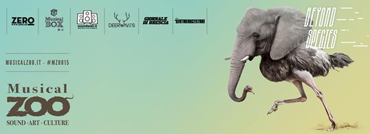 Musical Zoo 2015 a Brescia