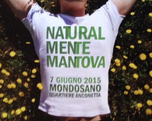 Naturalmente Mantova 2015