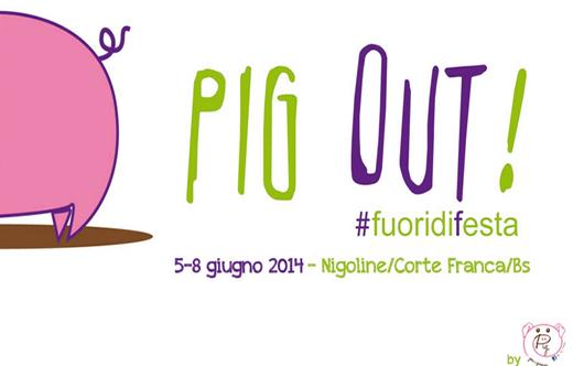 Pig Out 2015 a Nigoline di Corte Franca