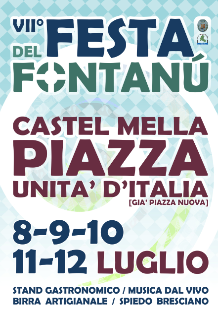 7 Festa del Fontanù a Castel Mella