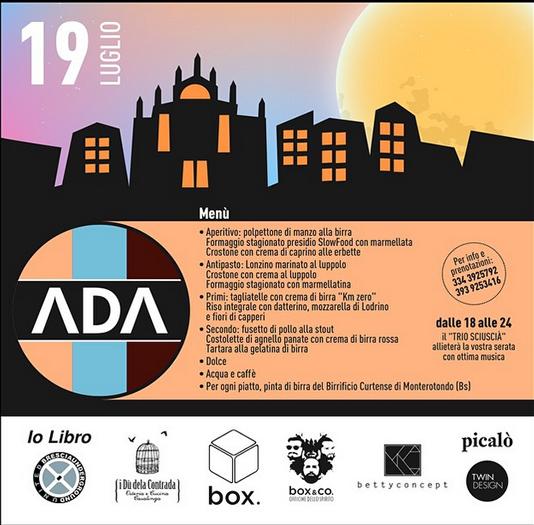 ADA a Brescia