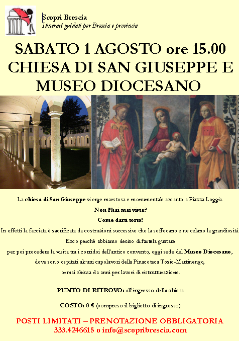Chiesa di San Giuseppe e Museo Diocesano