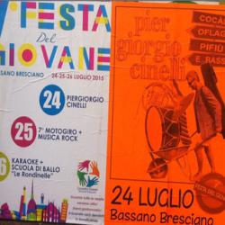 Festa del Giovane a Bassano Bresciano