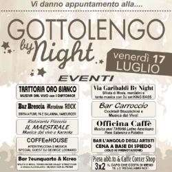 Gottolengo By Night