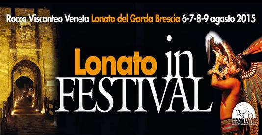 Lonato in Festival 2015