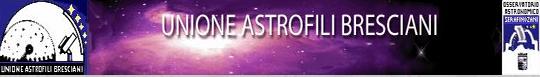 Osservazioni Astronomiche al Telescopio