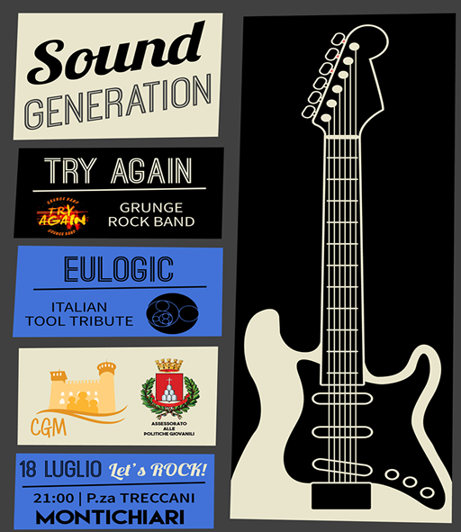 Sound Generation a Montichiari