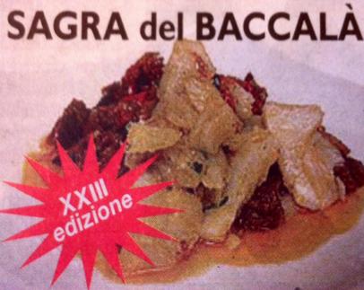 23 Sagra del Baccalà ad Astrio di Breno