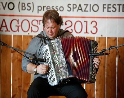 5 Festival della Fisarmonica