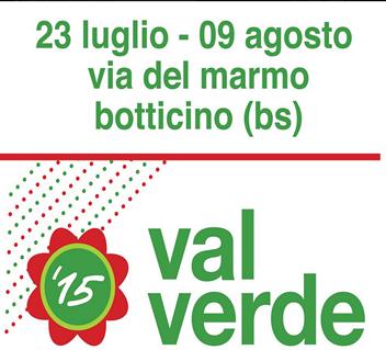 Festa Democratica Valverde a Botticino
