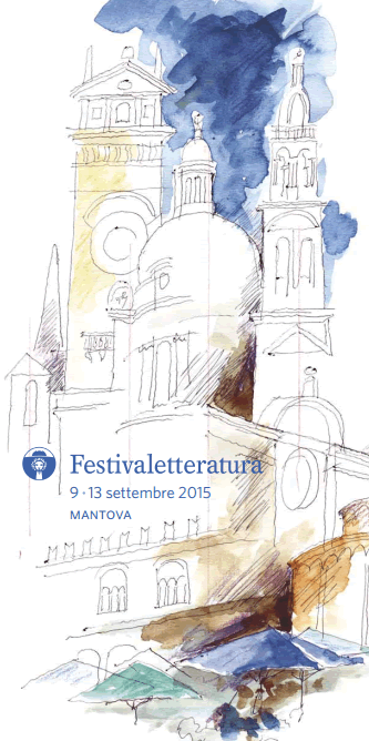 Festival Letteratura a Mantova