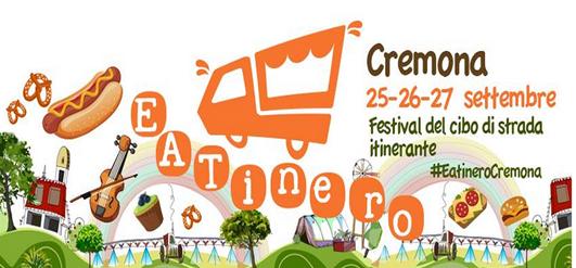 Festival del Cibo da Strada a Cremona