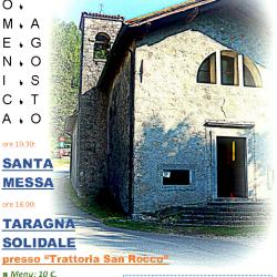 San Rocco a Livemmo di Pertica Alta