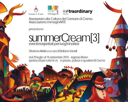 Summer Cream 3 a Crema