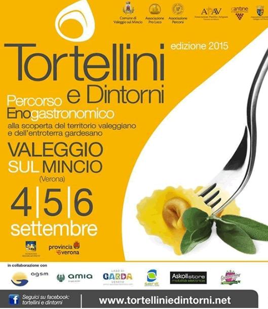 Tortellini e Dintorni a Valeggio sul Mincio VR