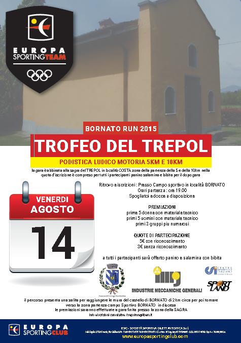 Trofeo del Trepol