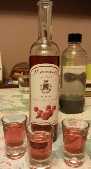 liquore Marenello di Serle