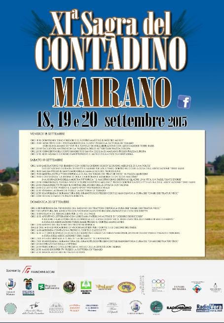 11 Sagra del Contadino a Mairano