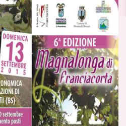 6 Magnalonga di Franciacorta a Monticelli Brusati