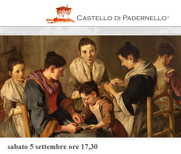 Conferenza su Giacomo Ceruti a Padernello