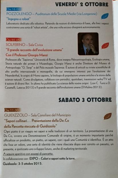 Mosaico Scienze prov Mantova