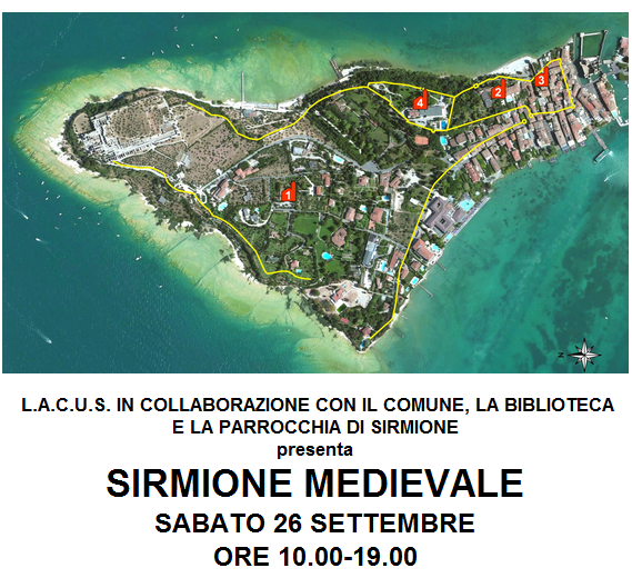 Sirmione Medievale