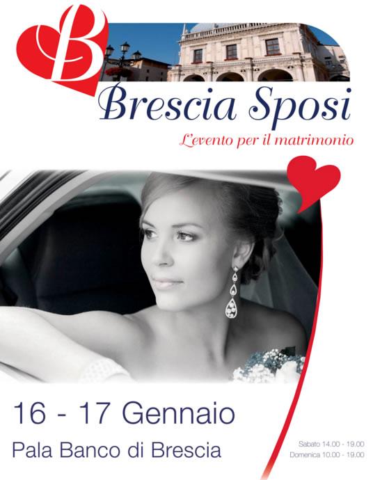 Brescia Sposi